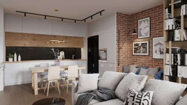 Apartament Szczęścia
