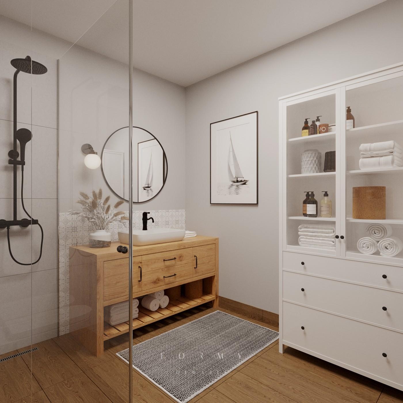 łazienka c3a