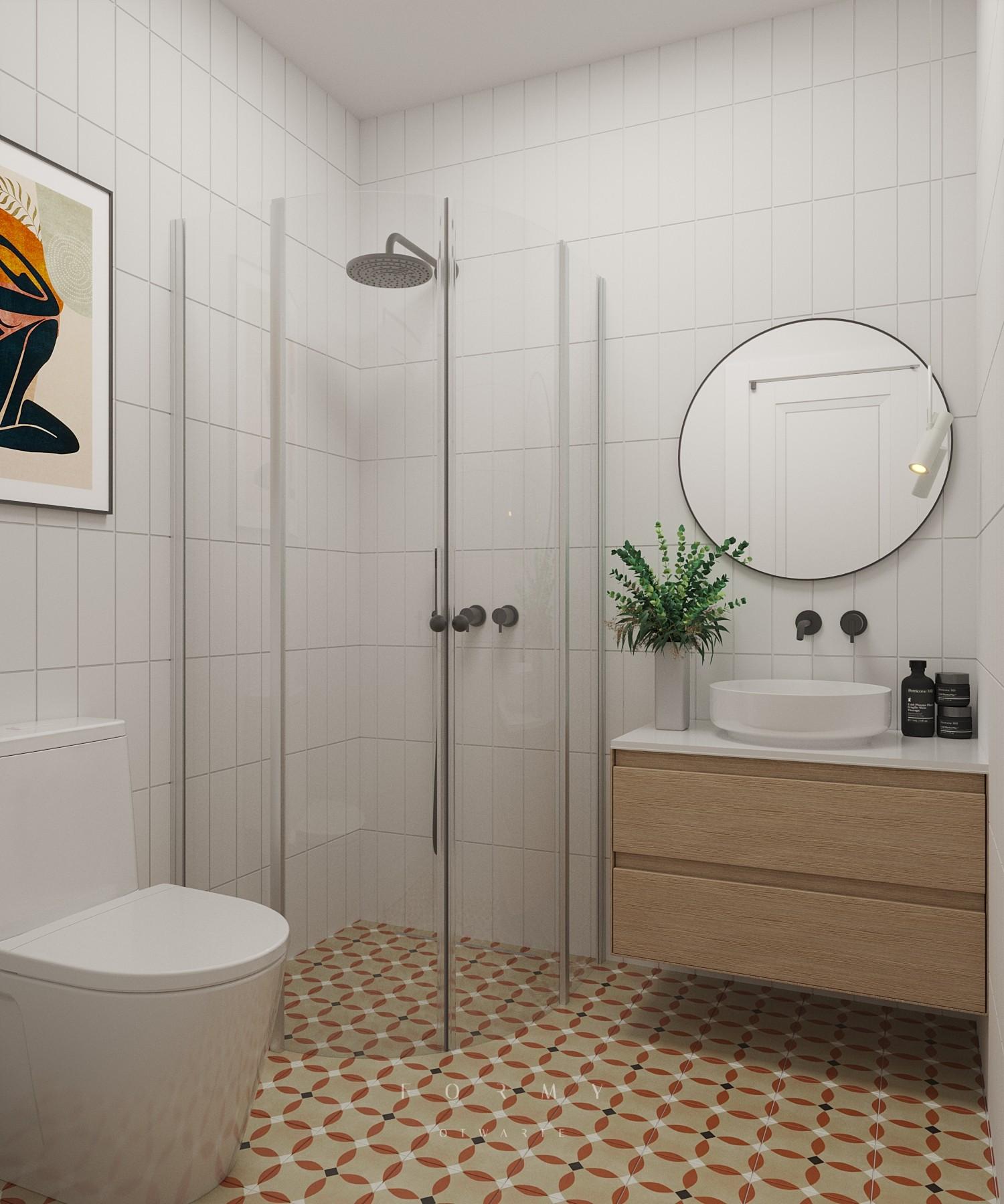 łazienka c1-4